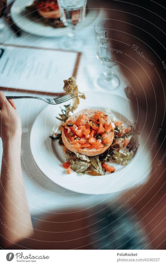 #A# Bruschetta, am Chatten mit dem Bread'ta bruschetta Italien Italienisch Italienische Küche italienisches Rezept Italienreise lecker Gesunde Ernährung