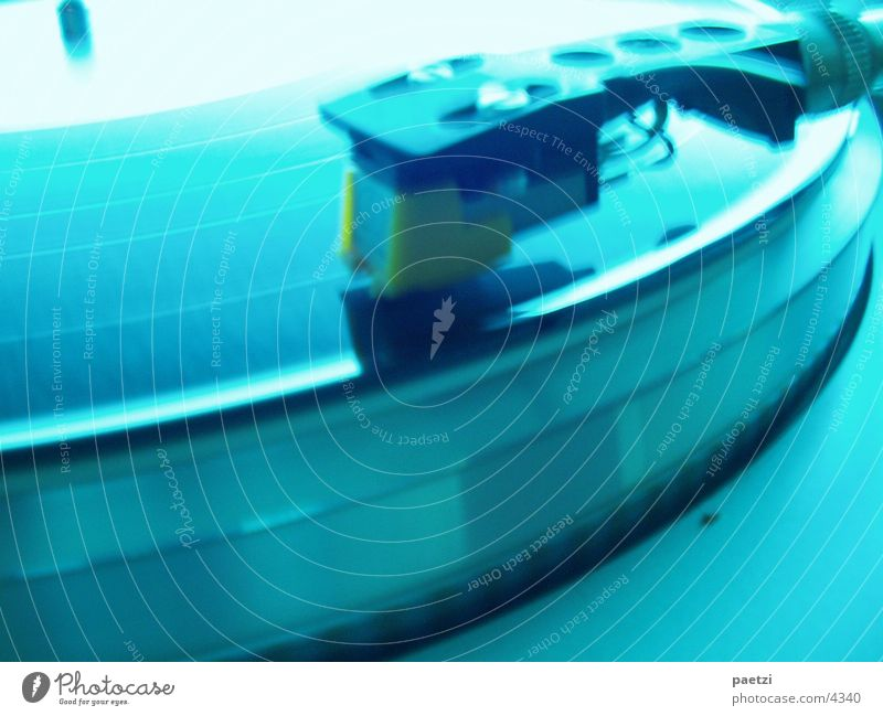 turntable Technik & Technologie Nostalgie Ton Schallplatte Fototechnik Plattenspieler HiFi