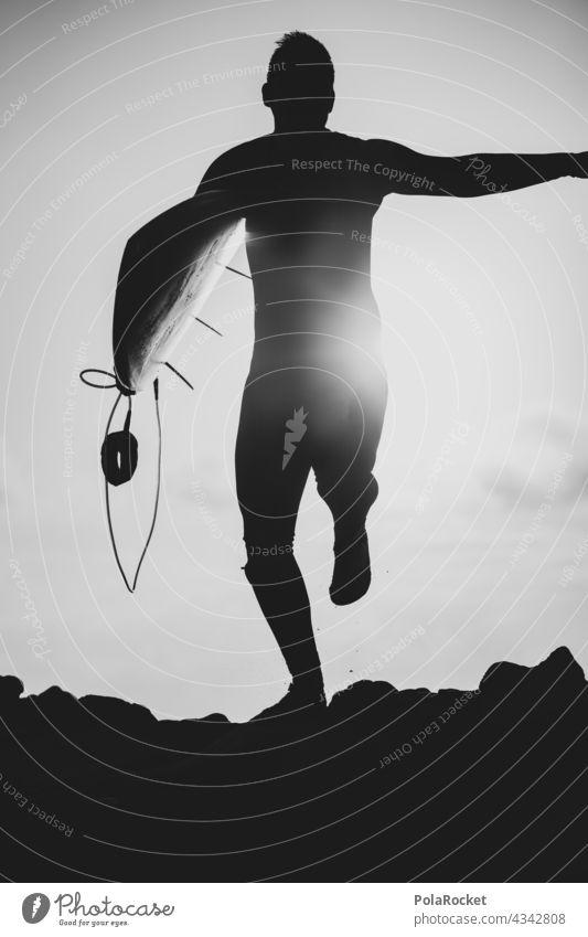 #AS# Into The Unknown Surfen Surfer Surfbrett Surfschule Surfers Paradise Board Fuerteventura Kanarische Inseln Wassersport Extremsport Meer Wellen Strand Küste