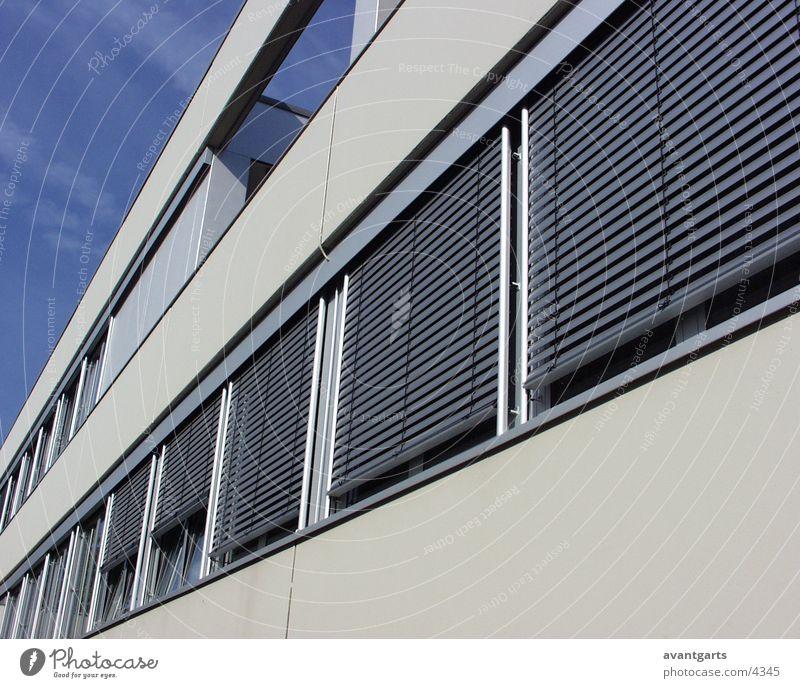 Fenster Wand Gebäude Haus Architektur