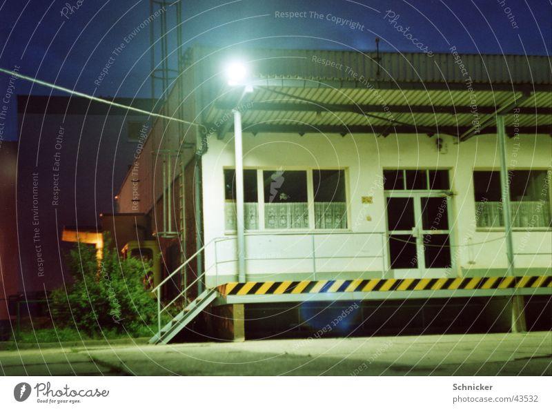Lager Gebäude Beleuchtung Industrie Laterne Scheinwerfer