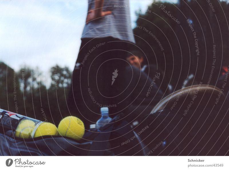 Tennisbälle Tennisball Sport Ball