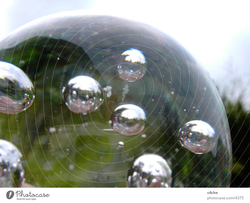 WeltInGlas Erde Glas Dinge blasen Planet Briefbeschwerer