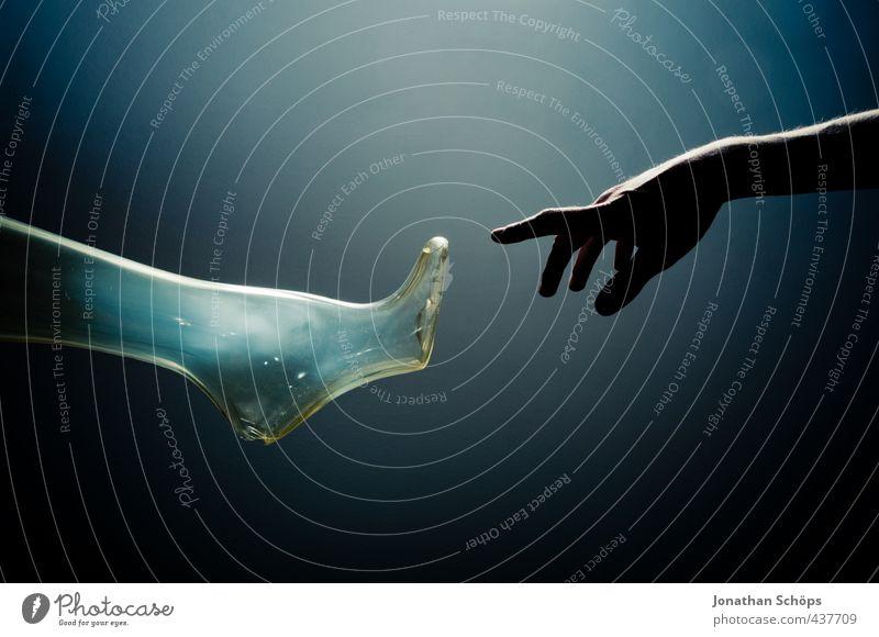 Die Begegnung Zeichen Lebensfreude Macht Leidenschaft Vertrauen Sicherheit Geborgenheit loyal friedlich Opferbereitschaft Selbstlosigkeit Menschlichkeit