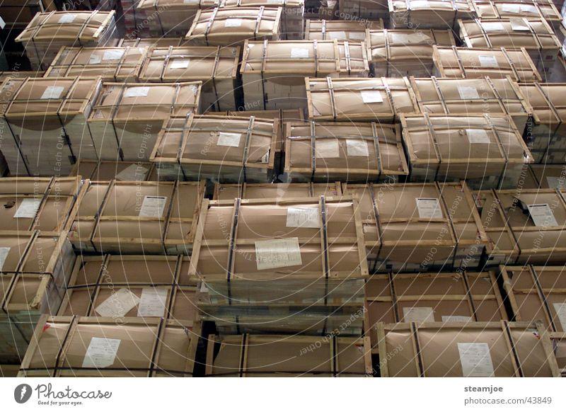 Paletten Druckerei Prospekt Verpackung Papier verladen Gastronomie Industriefotografie Güterverkehr & Logistik