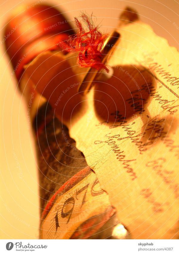 alter wein alt Wärme Wein Physik