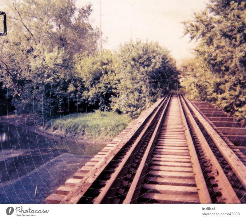 Hammond Rails