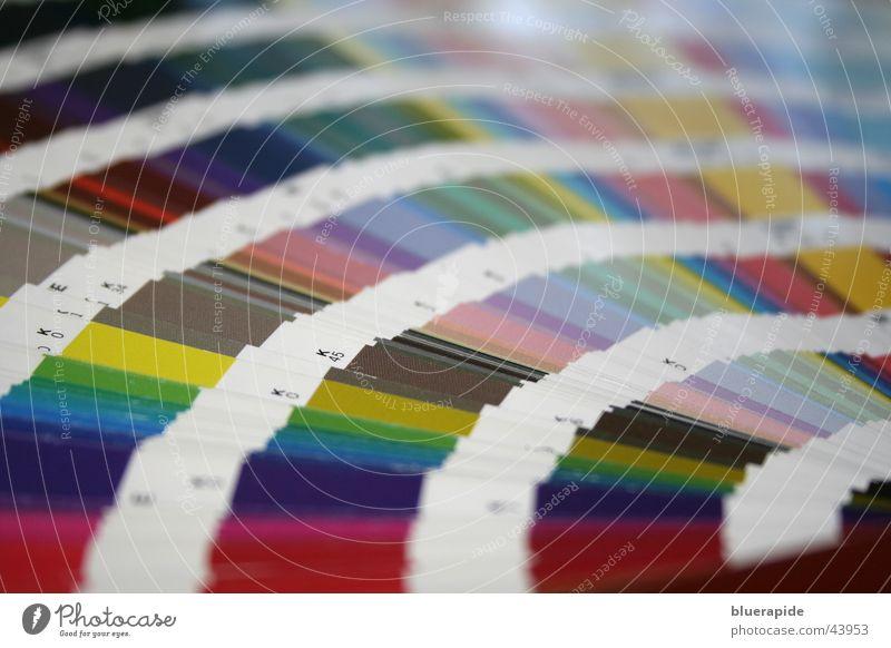 Pantone Farbe K 45 Berufsausbildung Arbeit & Erwerbstätigkeit Anstreicher Arbeitsplatz Industrie Medienbranche Werbebranche Unternehmen Informationstechnologie