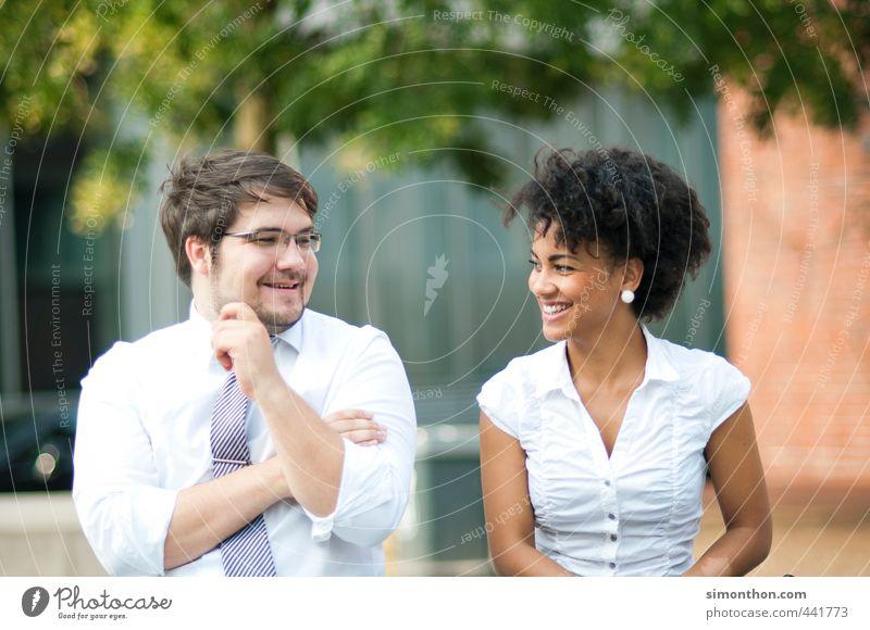 Pause Freude sprechen Business Erfolg Kommunizieren Studium Macht Pause Netzwerk Kontakt Team Zusammenhalt Leidenschaft Sitzung Gesellschaft (Soziologie) Wirtschaft