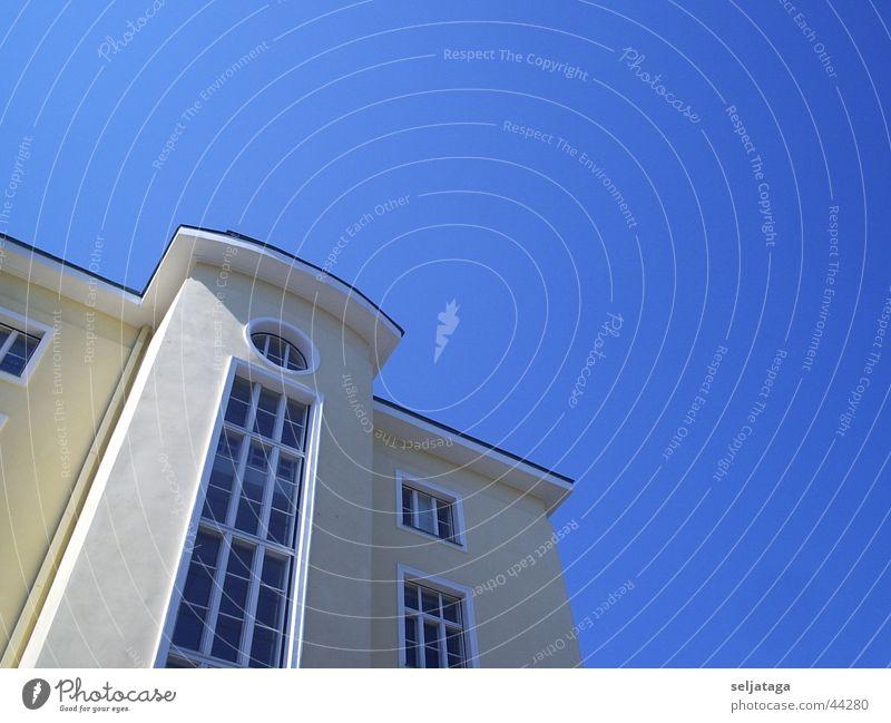 Estonia Theater Himmel Architektur Kultur