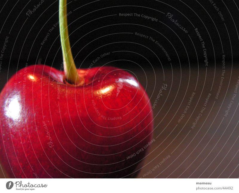 kirschrot rot Gesundheit Frucht Vitamin Kirsche