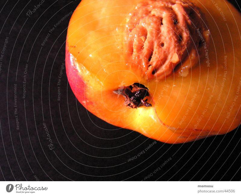 kernenergie Gesundheit Frucht Vitamin Kerne Nektarine Steinfrüchte