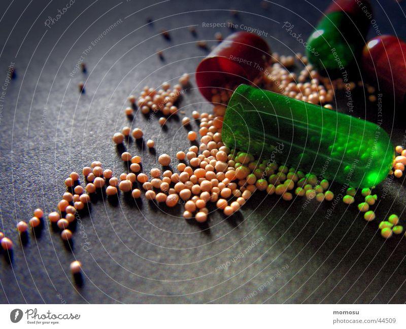 ausgepulvert Gesundheit Wissenschaften Medikament Tablette Pulver