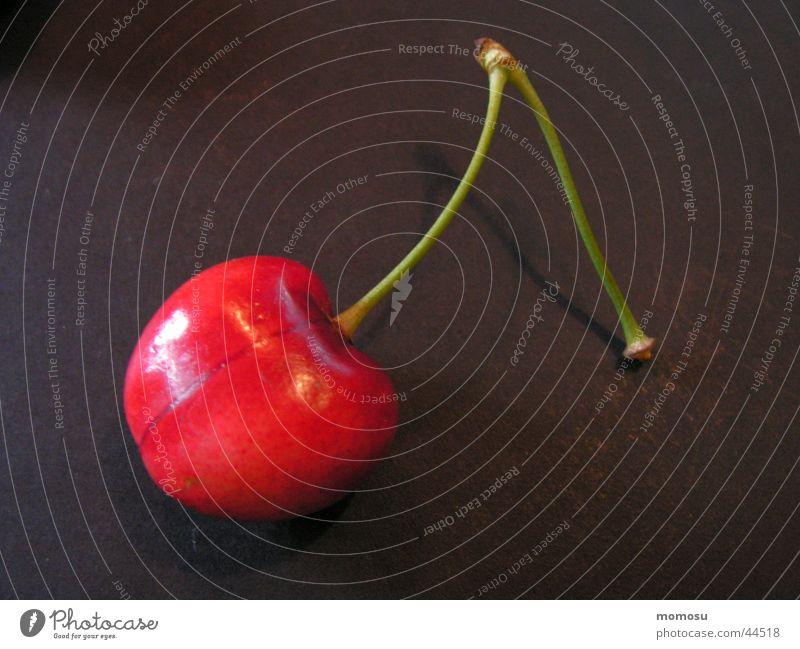 du fehlst mir... rot Ernährung Gesundheit Frucht Trennung Liebeskummer Kirsche fehlen