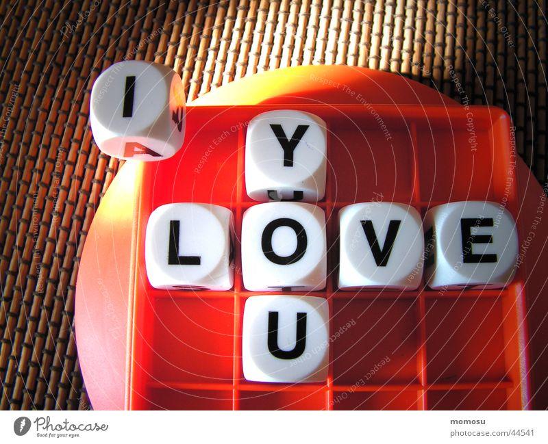 liebesspiel Liebe Spielen Würfel Freizeit & Hobby Buchstaben Wort