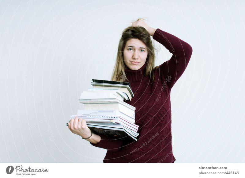 lernen Schule Business Erfolg lernen Studium Bildung Ziel Todesangst Student Erwachsenenbildung Konzentration Schüler Verzweiflung Sorge Karriere Unternehmen