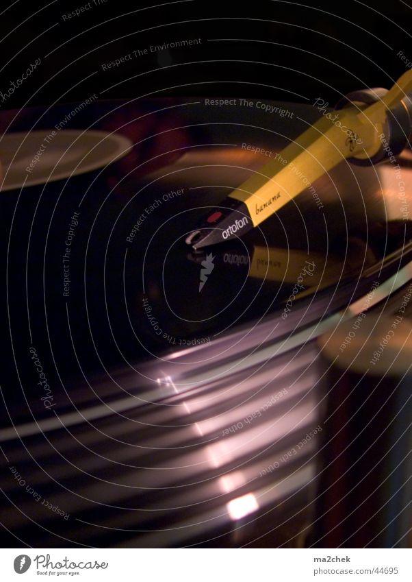 Tourntable schocker Plattenspieler Tonabnehmer Elektrisches Gerät Technik & Technologie Technics 1210 Banana ortofon Plattenteller