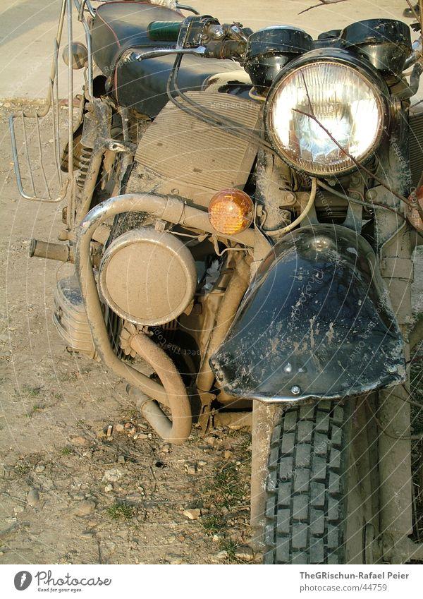 Suzuki Hayabusa:-) veraltet Krasnodar Staub außer Betrieb Elektrisches Gerät Technik & Technologie Töff Russland dreckig