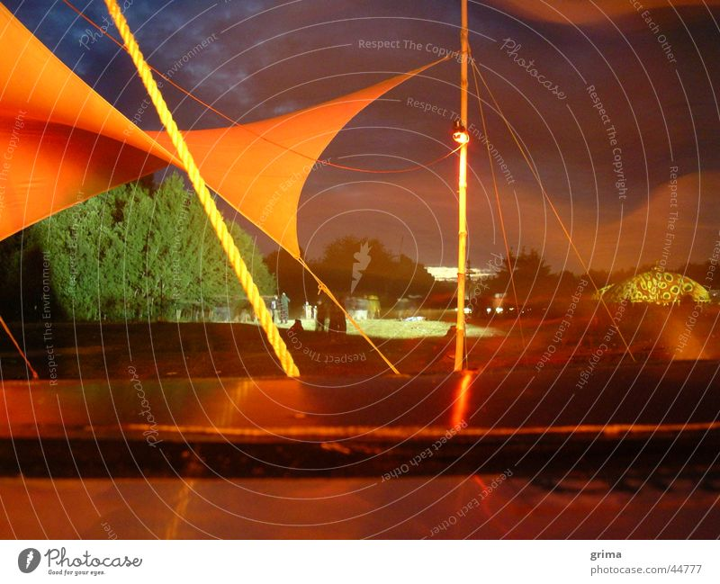 In neuem Lichte Theke Bar Stimmung Sonnenaufgang Romantik Wolken Freizeit & Hobby Himmel Strukturen & Formen