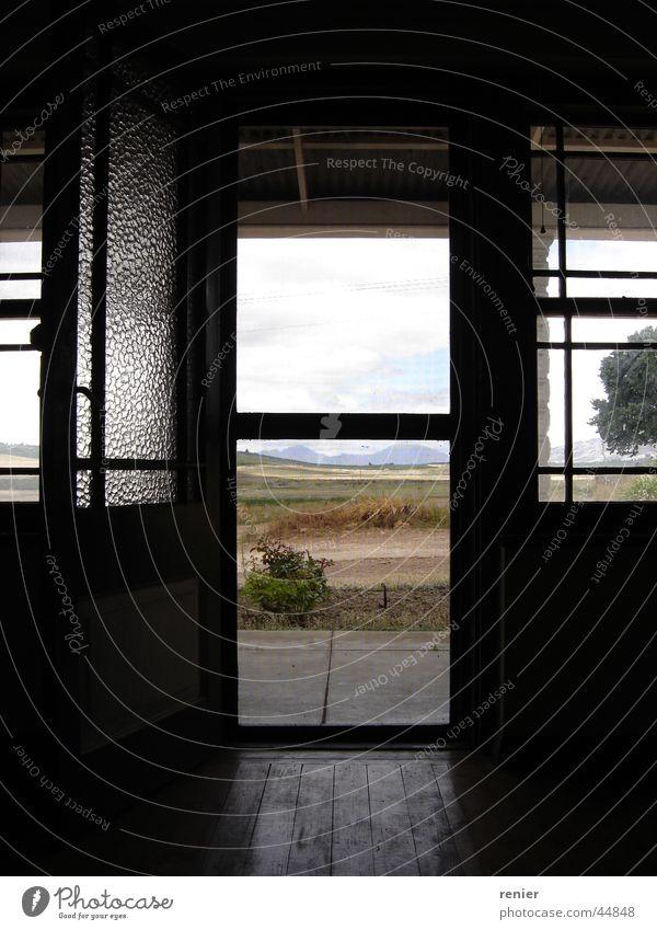 Abandon farm house Architektur Bauernhof Südafrika Ceres Western Cape