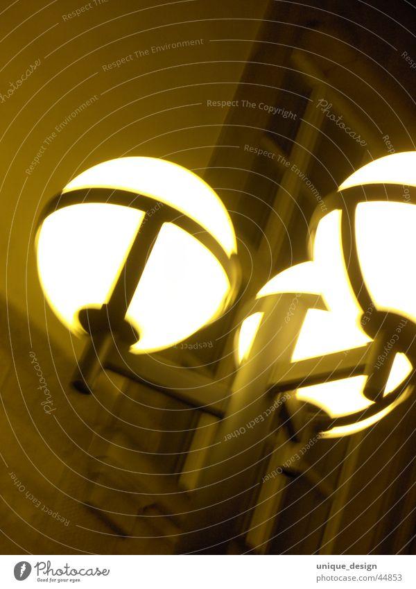 Licht & Fenster Kunstsammlung Nacht Laterne Chemnitz
