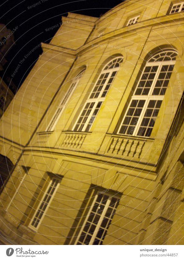 Oper Chemnitz alt Leben Kunst Architektur Kultur Theater historisch Kreativität atmen Opernhaus Inszenierung Theaterplatz