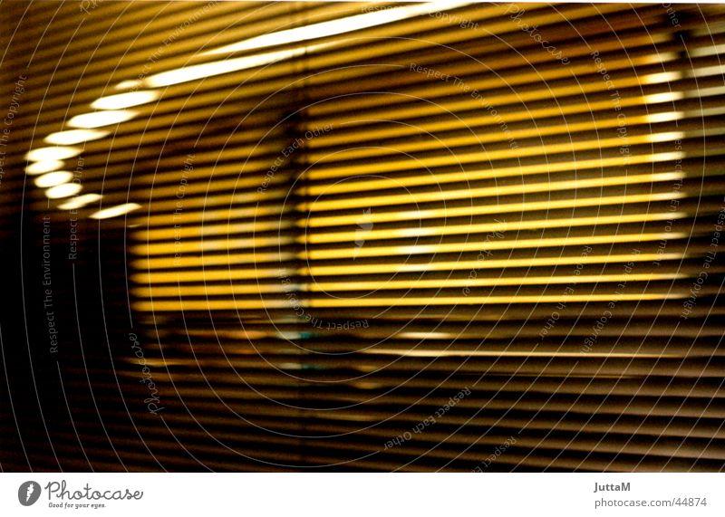 Durchblick dunkel Architektur hell Raum Lichtspiel
