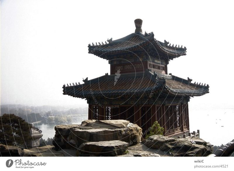 nice places Architektur China Tempel