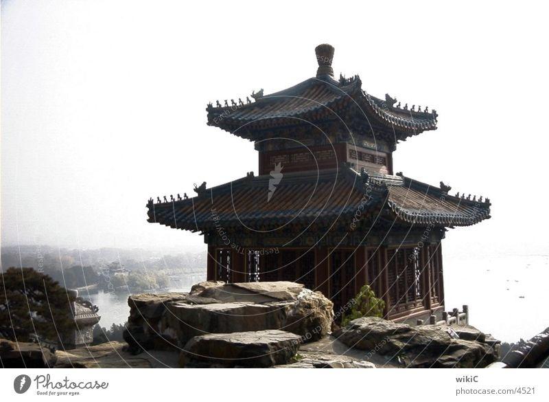 nice places China Tempel Architektur