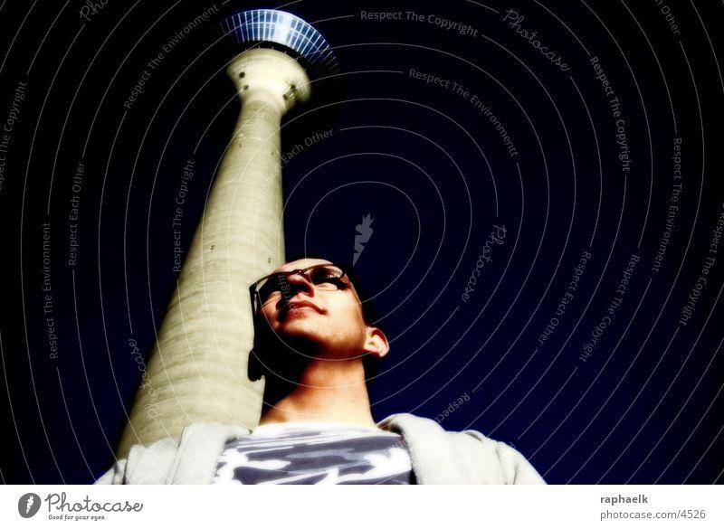 turm Mensch Turm