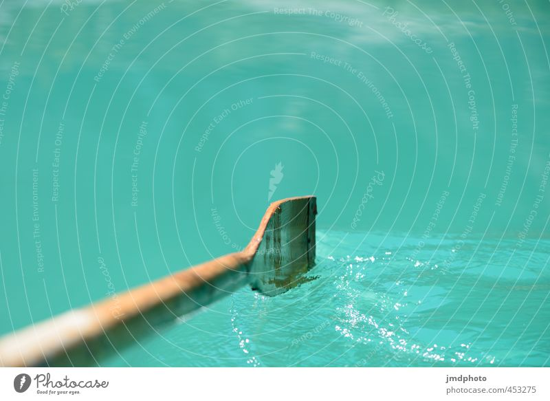 Ja, das Wasser hatte die Farbe! Natur Ferien & Urlaub & Reisen Wasser Sommer Meer Umwelt Bewegung Sport Freiheit See Freizeit & Hobby Tourismus Ausflug Fitness Abenteuer Urelemente