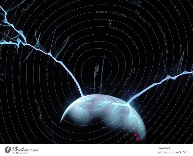 Stromkugel schwarz Herz Hintergrundbild Energiewirtschaft Elektrizität Ball Bild Kugel Blitze Wildtier Wattenmeer Schwarzlicht