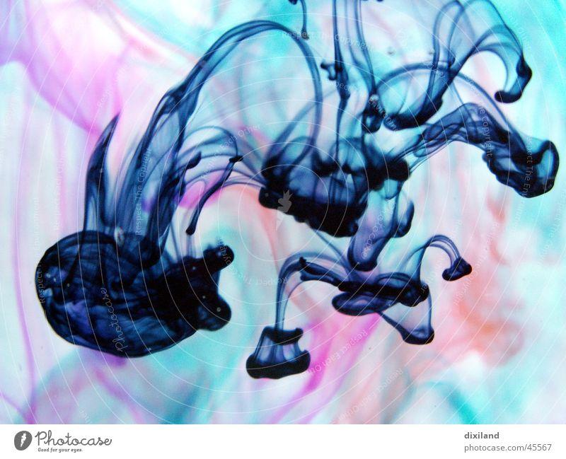 der große Tintling Wasser Farbe Spielen Wissenschaften Mischung Tinte