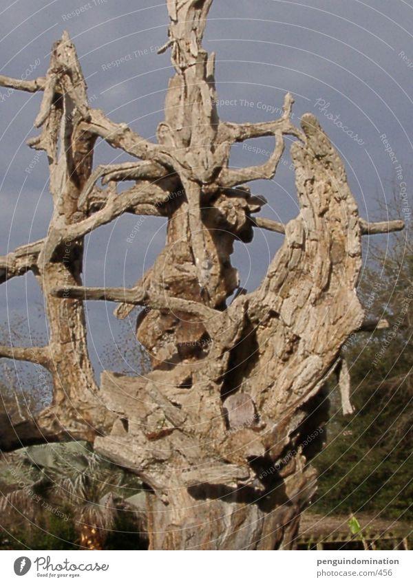 Tree II Baum