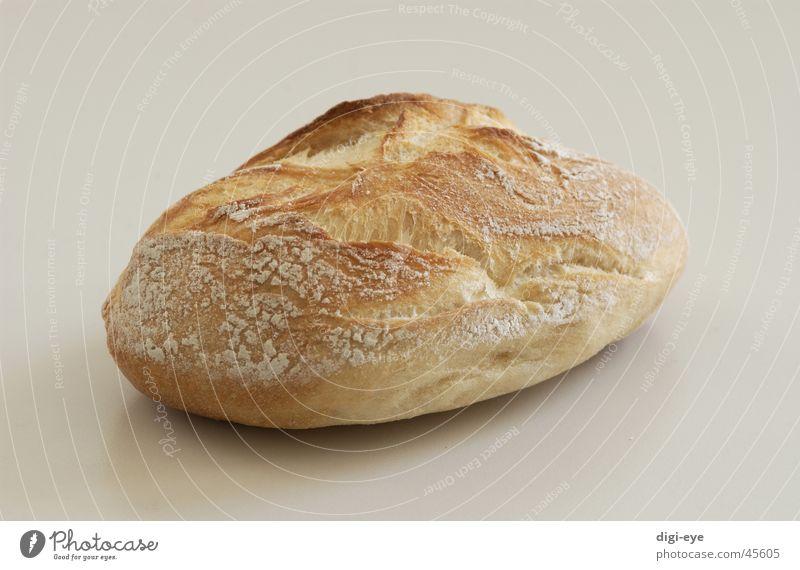 Krustenbrötchen Ernährung Brot Backwaren Brötchen Mehl