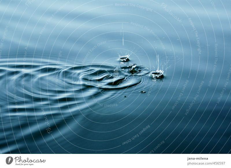 a blue summer's day Freizeit & Hobby Wasserfahrzeug Bootsfahrt Ferien & Urlaub & Reisen Ausflug Sommer Sommerurlaub Meer Wassertropfen Wellen See Teich