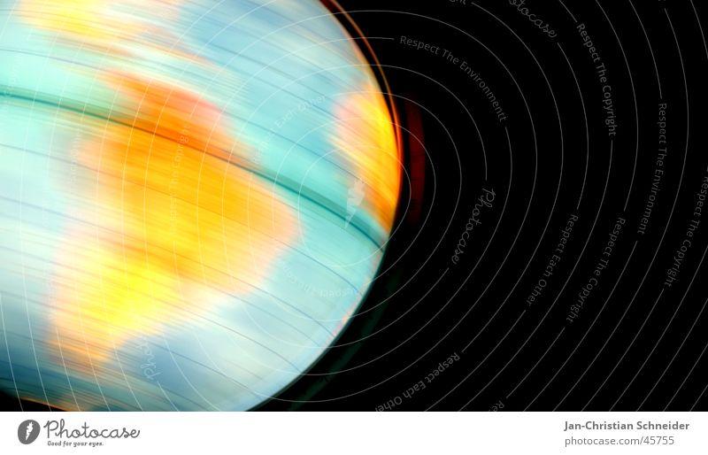 Globus Ferien & Urlaub & Reisen Lampe Erde Erde Landkarte Amerika obskur Globus Geografie
