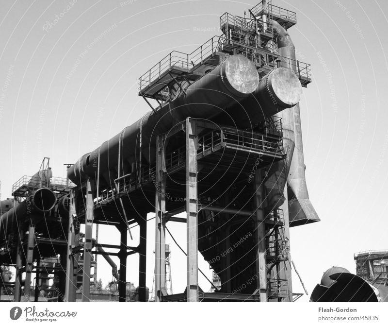 Industriestaubsauger weiß schwarz Technik & Technologie Industriefotografie Elektrisches Gerät