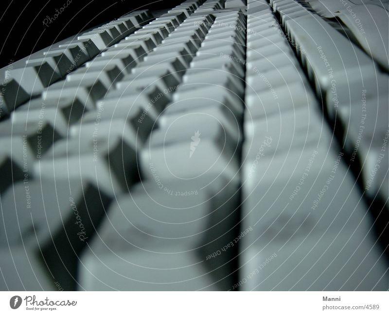 Keyboard das 100.000 te Computer Elektrisches Gerät Technik & Technologie Tastatur