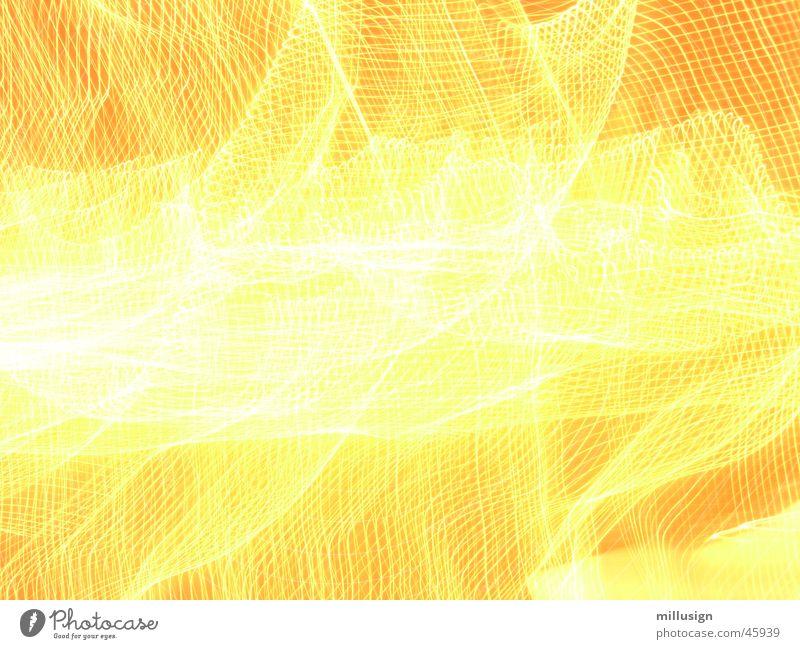 Lichterkette 2 Bewegung glühen