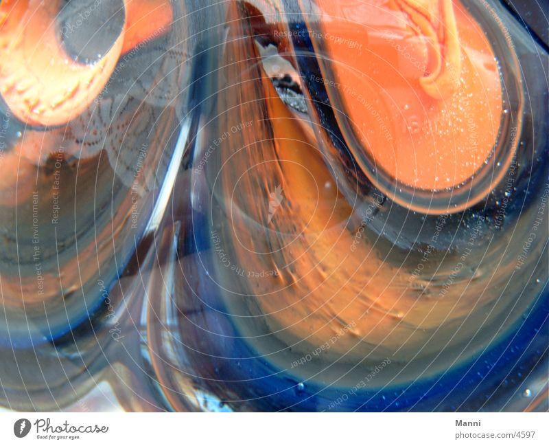 Glaskugel Briefbeschwerer Fototechnik