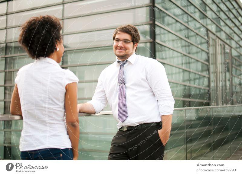 Pause Reichtum Flirten Berufsausbildung Azubi Praktikum Hochschullehrer Prüfung & Examen Büroarbeit Wirtschaft Güterverkehr & Logistik Medienbranche