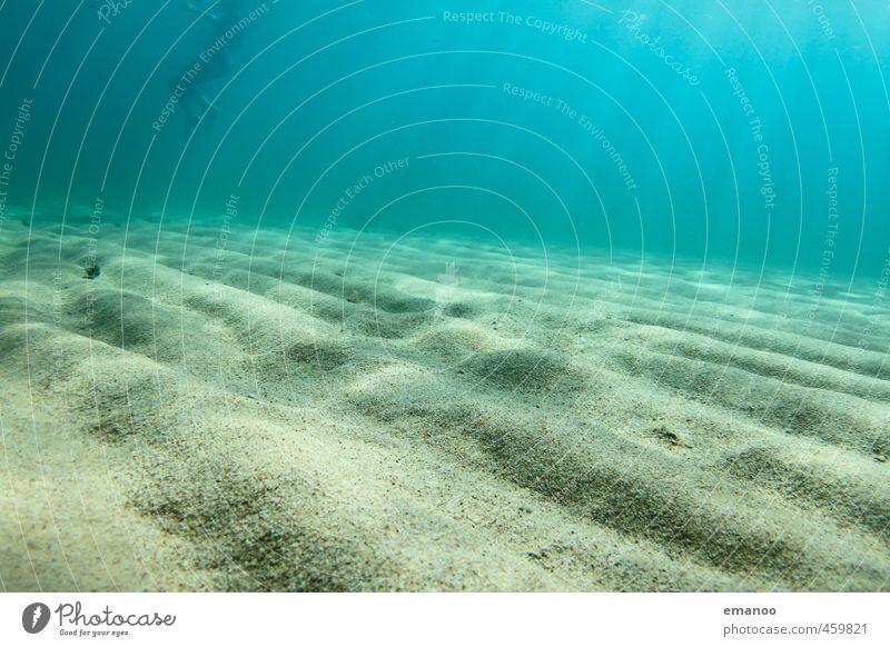 sandwaves Mensch Natur Ferien & Urlaub & Reisen Wasser Sommer Sonne Meer Erholung Freude Strand kalt Schwimmen & Baden Stil Sand Körper Freizeit & Hobby
