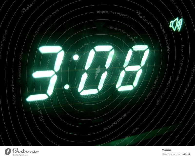 Digital Zeit Uhr Elektrisches Gerät Technik & Technologie Digitalfotografie