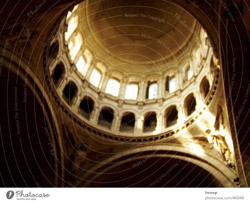 Domkuppel Religion & Glaube Kuppeldach Kirche