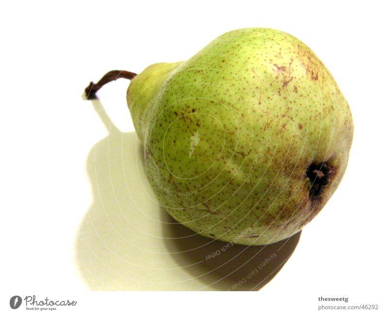 Birne grün Gesundheit Frucht Vitamin