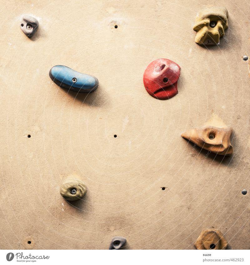 Parkour Freude Wand Sport Lifestyle Mauer Freizeit & Hobby einzigartig Fitness Kunststoff Klettern Sport-Training anstrengen Bergsteigen vertikal Griff