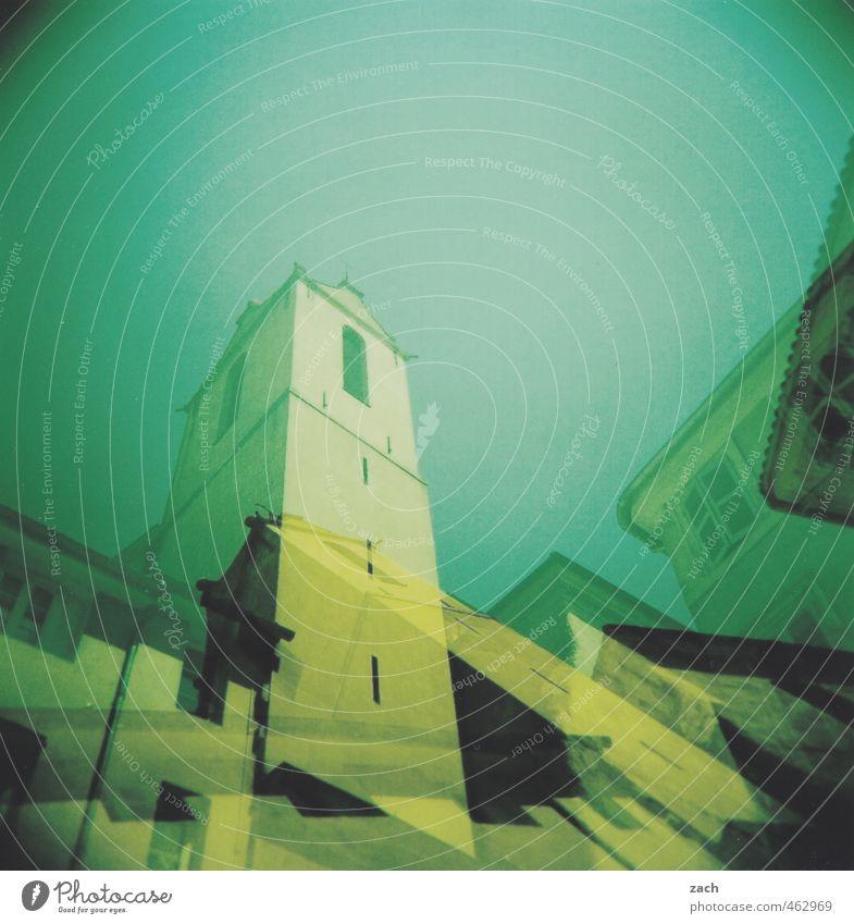 Arles, umwerfend Ferien & Urlaub & Reisen Städtereise Haus Avignon Kleinstadt Stadt Altstadt Kirche Gebäude Architektur Mauer Wand Fassade Fenster Turm