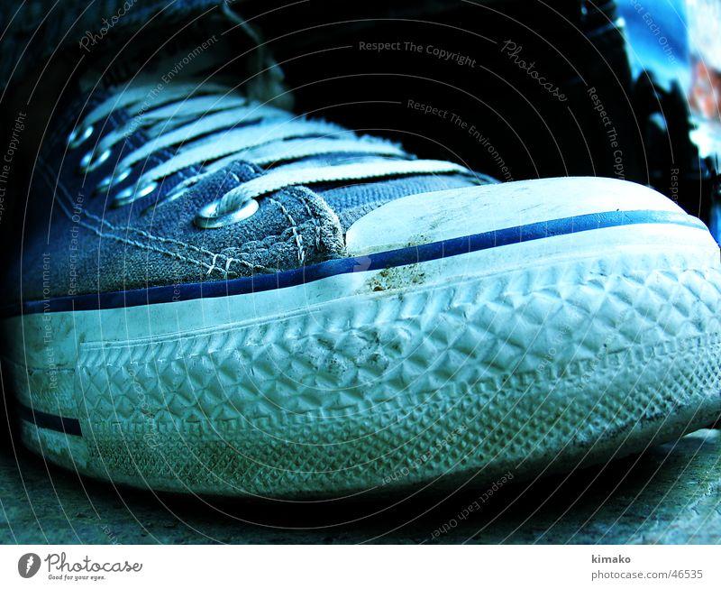 all star Cross Processing chuck taylor shoe sport shoe Mexiko kimako lens distortion wide angle Chucks Turnschuh