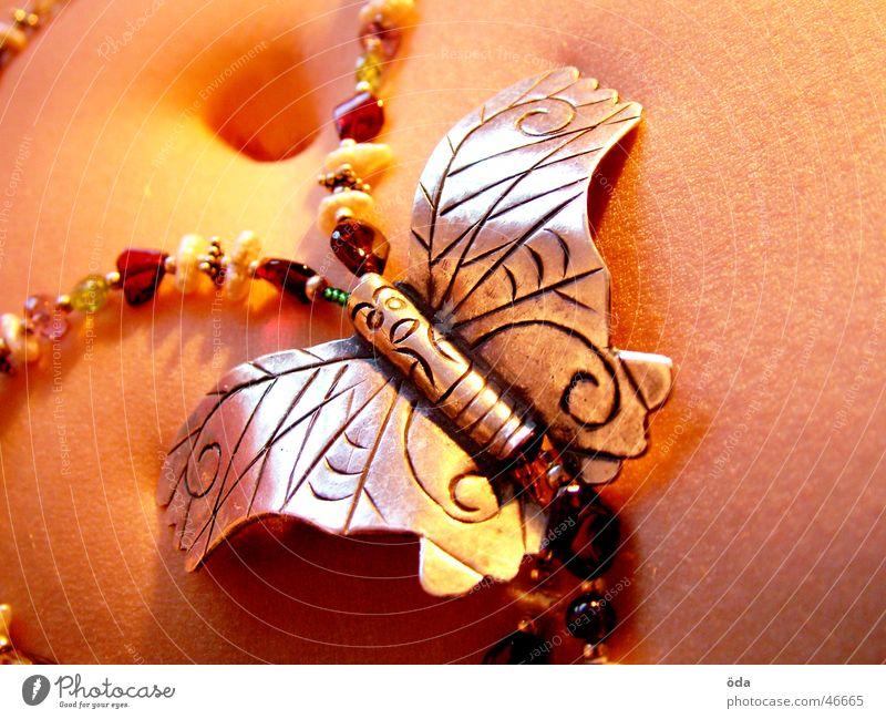 butterfly schön Schmetterling Schmuck Bauch Kette Bauchnabel Zierde